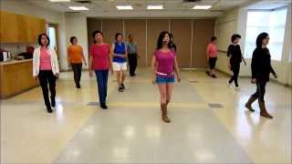 Mamma Maria - Line Dance (dance & teach)