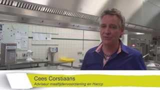 Amarant Puur Culinair deelnemer Bedrijvenronde Hart van Brabant 2015.