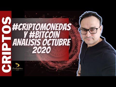 😱#BITCOIN #CRIPTOMONEDAS EN PELIGRO! | V467