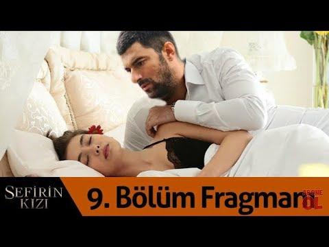 SEFİRİN KIZI 9. BÖLÜM FRAGMANI