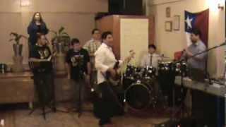 Medley... espero que sea de bendición. Teclado - Voz: Rodrigo Quiro...
