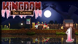 Long Live The Queen – Kingdom Two Crowns Shogun Multiplayer Gameplay – [Stream VOD] Part 1