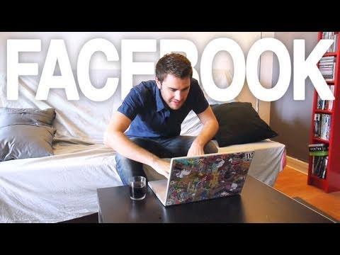 Facebook – Cyprien