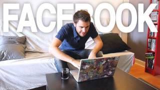 Facebook - Cyprien thumbnail