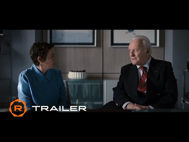 The Father Official Trailer (2020) - Regal Theatres HD