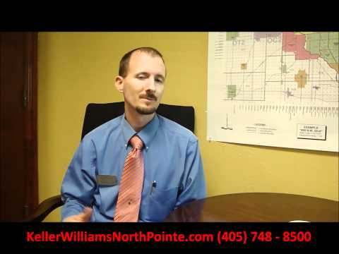 How to get an Oklahoma Real Estate License