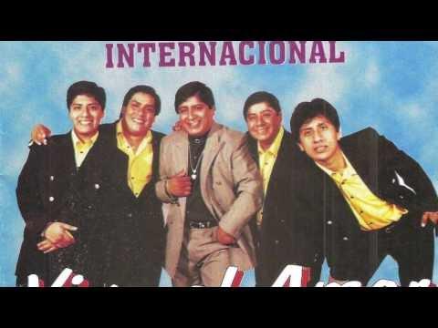 GRUPO 5 - LA CEIBA (1994 ALBUM - VIVA EL AMOR)