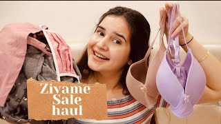 ZIVAME SHOPPING HAUL BACK TO OFFICE SALE ShivShakti Sachdev