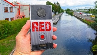 Red Hydrogen One Review: YES, it's still revelant!