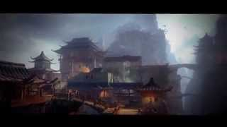 Shadows: Heretic Kingdoms - Official Announcement Trailer