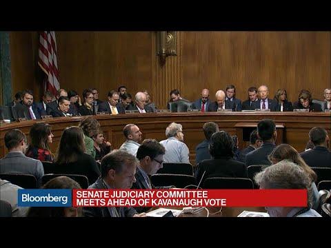 American Bar Association Calls on Senate to Delay ...