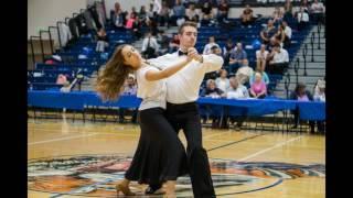 Tyler Harding - Ballroom Extrodinaire!