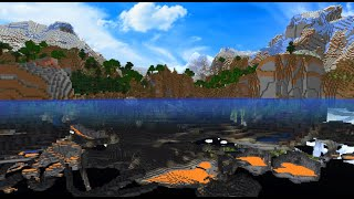 The REAL Minecraft Caves And Cliffs Update