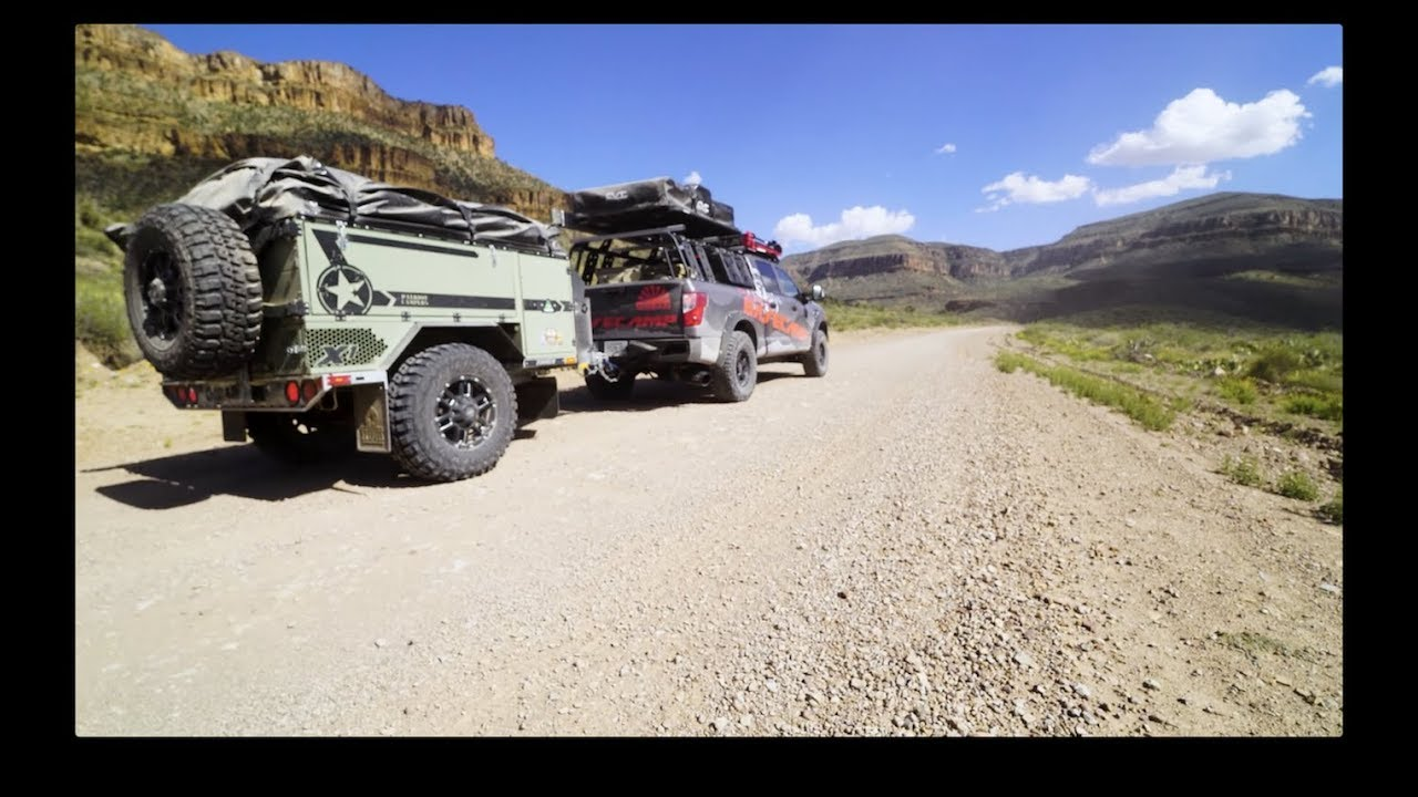 Patriot Campers - Visit Overland Expo West 2017 Arizona, USA