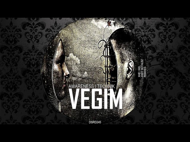 Vegim - Technik (Original Mix) [DSR DIGITAL]