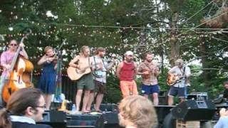 Will Oldham plays Death to Everyone at Bradley Lake, Kentucky