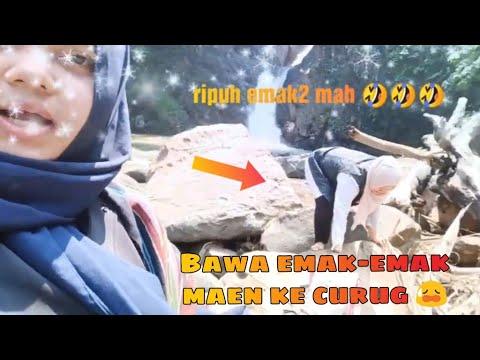 DeDut's Diary #1 TRIP EXTREM CURUG PONGGANG