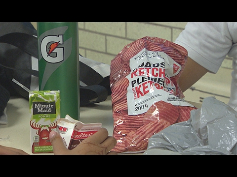 Quit selling our kids junk food: Heart and Stroke Foundation