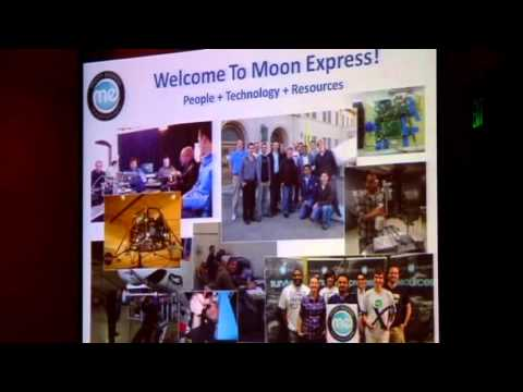 Space Entrepreneurs Panel - AIAA 2012 SPACE Conference and Exposition