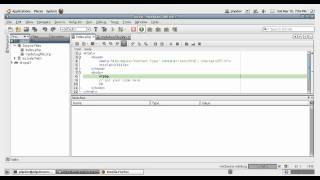 Debugging PHP-CLI with XDebug and NetBeans Mp3