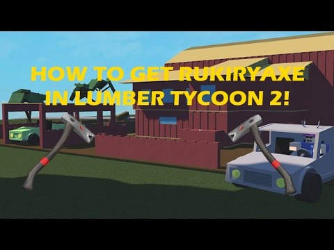 how to get tralier in lumber tycoon 2