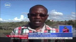KTN Leo Wikendi Full Bulletin 15th November 2015
