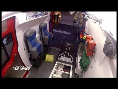 Mission d'urgence - Pompiers de Nice les anges de la baie
