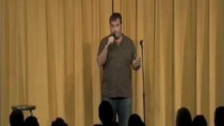 Tom Segura at The Comedy and Magic Club