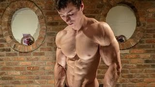 My Workout for Shredded Abs