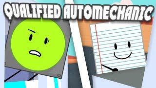 Qualified Auto-Mechanic