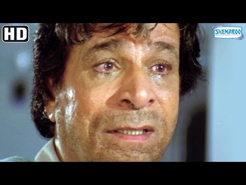 Kader Khan Scenes from Chhote Sarkar (HD)