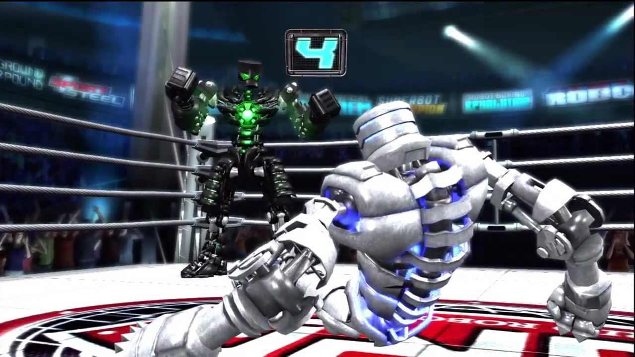 Real Steel Robots Names | www.imgkid.com - The Image Kid ...