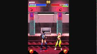 Ultimate Mortal Kombat 3 ( www.fly-e135.ru )