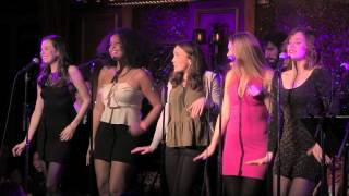 "Broadway Loves the Spice Girls - ""Stop"""