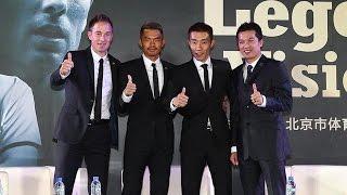 The 4 Kings In World Badminton