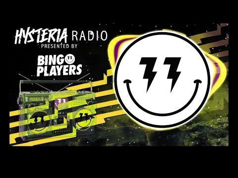 Bingo Players Presents: Hysteria Radio 064