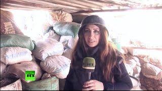 Корреспондент RT Arabic побывала в сирийском Хомсе после авиаударов России по ИГ
