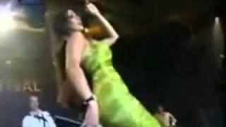 haifa dance,رقص ودلع هيفاء وهبي