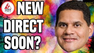 ANOTHER NEW Nintendo Direct This Month? What Could It Be? (Rumor)