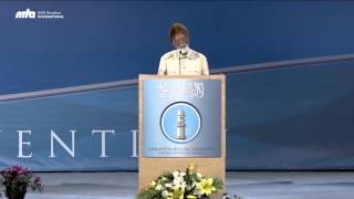 The Passion of Serving Khilafat - Jalsa Salana USA 2014