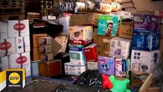 Donaciones para los afectados y damnificados por el fenómeno El Niño costero│RPP