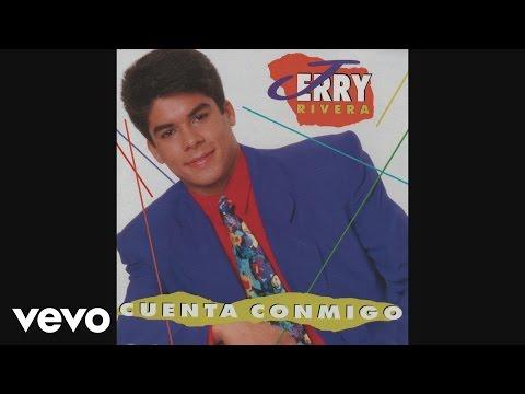 Jerry Rivera - Cuenta Conmigo (Cover Audio Video)