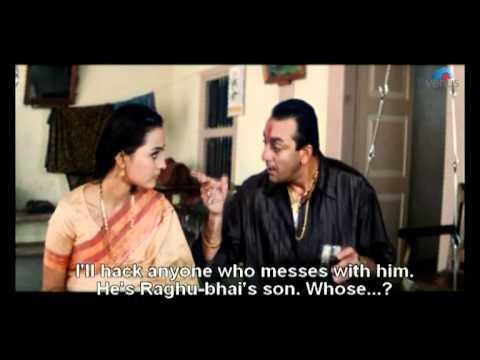 Namrata Shirodkar cuts her wrist with a knife (Hathyar)