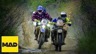 Dirt Bike Fun - Yamaha WR250R Rally