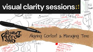 Visual Clarity Session | Aligning Content & Managing Time