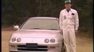 Honda Integra 1993 3(完)