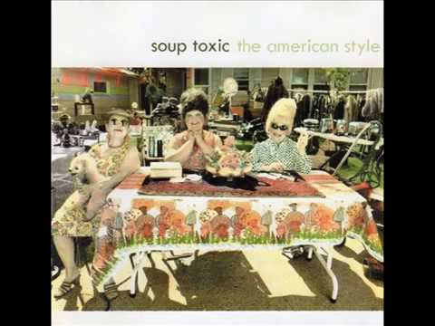 soup toxic - Reclaiming the Street