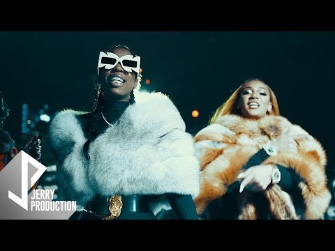 Nya Lee x Kash Doll - Been Had (Official Video) Shot by @JerryPHD