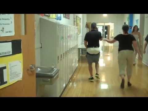Circuit Breaker School Kickoff Day 2