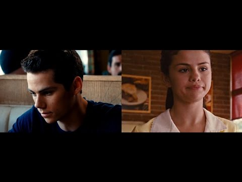 We Don't Talk Anymore - Selena Gomez, Dylan O'Brien FANMADE Music Video